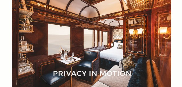 Privacy in Motion