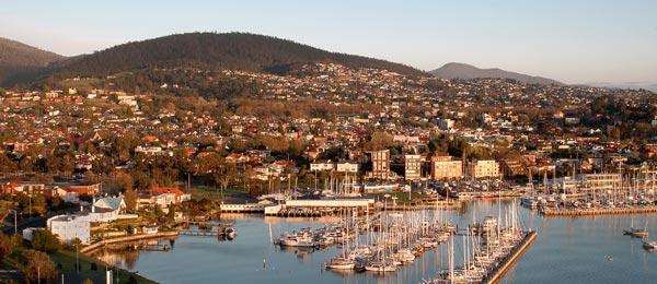 Hobart   $85^