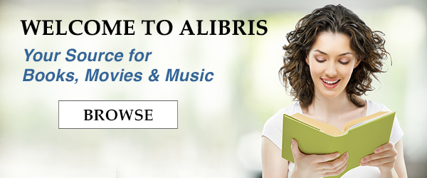 Welcome to Alibris