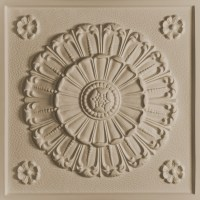 Medallion Ceiling Tiles