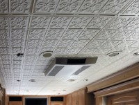 camper ceiling panels Images