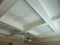 Coffered Ceiling - Ceilume