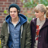 Here's What Harry Styles Actually Has to Say About Dating Taylor Swift