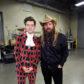 2017 iHeartRadio Music Festival Harry Styles Chris Stapleton