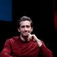 Jake Gyllenhaal stage rome film fest 2017
