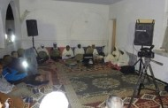 المهرجان الثقافي روابح مسعود في طبعته الأولى بحاسي مسعود - ورقلة