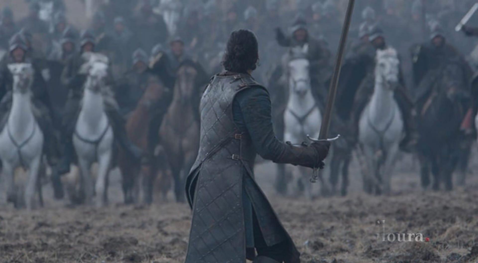 Game Of Thrones Battle Of Bastards Wallpaper Wengerluggagesave