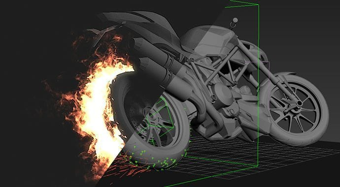 Phoenix FD for 3ds Max  Fluid Dynamics for Artists