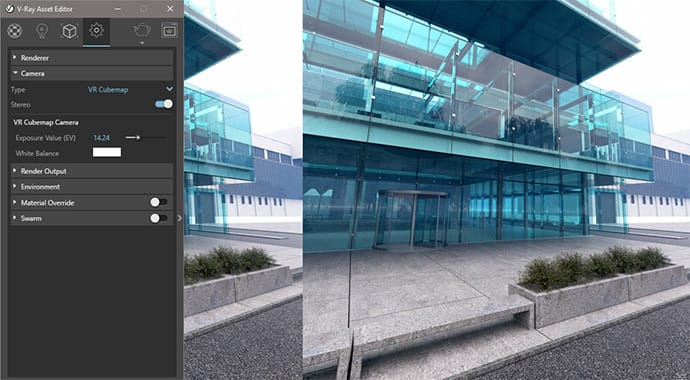 VRay for SketchUp  Powerful Rendering Plugin for