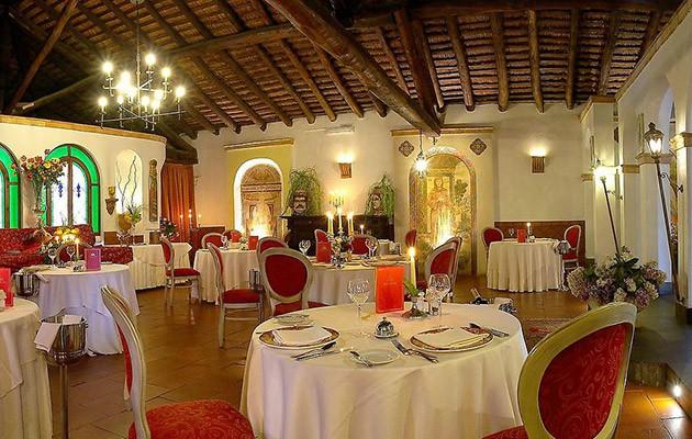 castello di san marco charming hotel
