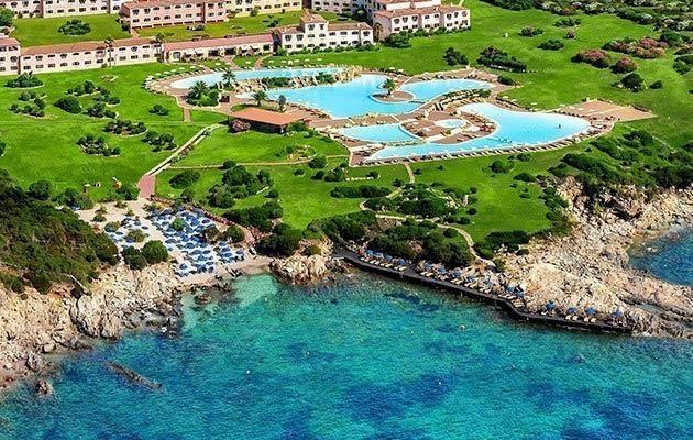 Hotel Porto Cervo Sardinia  Boutique Hotels Porto Cervo
