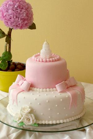 DRINGEND Ideen fr eine Torte zur Taufe gesucht  Torten  Kuchen Forum  Chefkochde