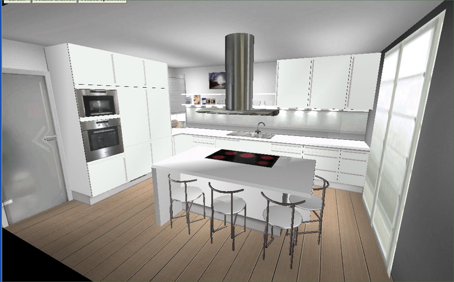 was kostet eine kuche elegant led aus glas wien was. Black Bedroom Furniture Sets. Home Design Ideas