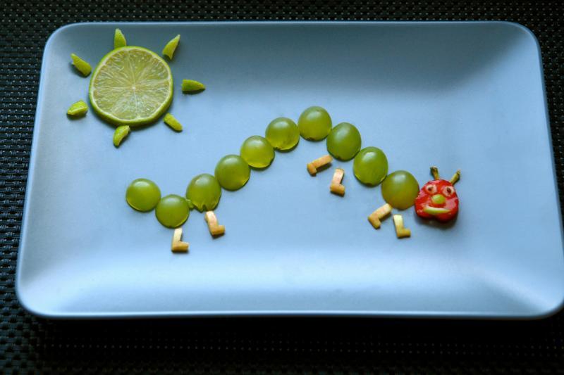 Tiere aus Obst  Gemse 2 Fotoalbum  Kochen  Rezepte