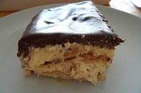 Blitz - Eclair - Kuchen - Ein sehr leckeres Rezept ...