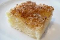 Buttermilch-Kokos-Kuchen (Rezept mit Bild) von picon ...