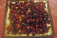 Brombeer - Schmand Kuchen von kaddistar   Chefkoch.de