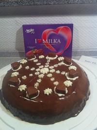 Milka -schokoladen-kuchen Rezepte | Chefkoch.de
