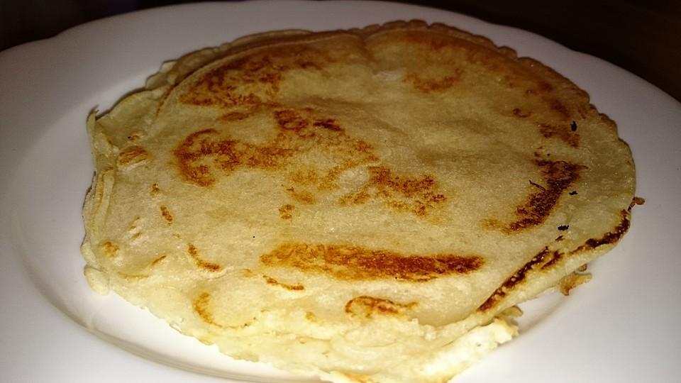 Pfannkuchen ohne ei Rezepte  Chefkochde