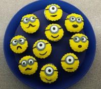 Minions kuchen fondant  Appetitlich Foto-Blog fr Sie