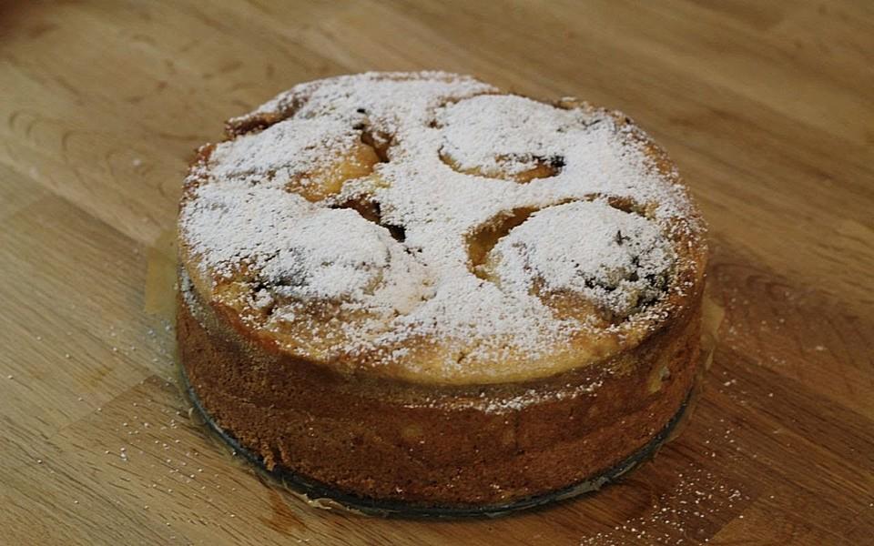 Rezepte kuchen 18 cm springform  Beliebte gerichte und rezepte foto blog