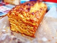 Veganer Kokos-Karotten-Kuchen (Rezept mit Bild) von ...