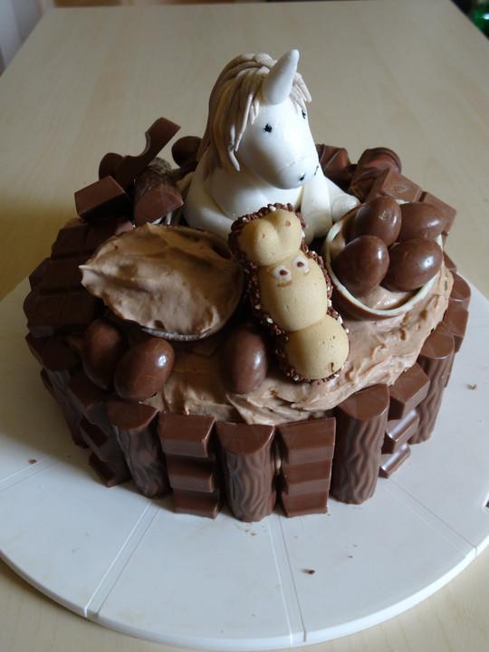 Kinder Torta Torte I Kolaci
