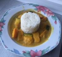 Krbis - Zucchini - Gemse indische Art von cheery ...
