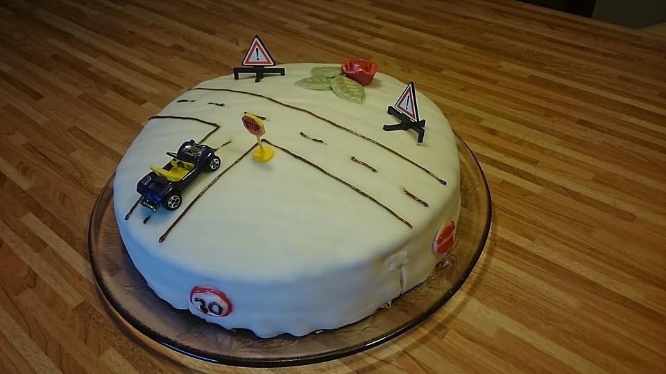 Tiramisu torte fondant  Appetitlich FotoBlog fr Sie