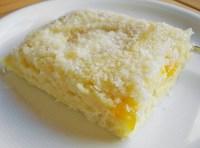 Buttermilch - Kokos - Kuchen (Rezept mit Bild) von ...