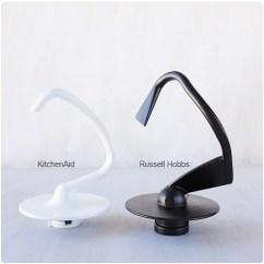 Kitchen Aid Artisan Replacement Sprayer Test Comparatif : Russell Hobbs Machine Creations ...