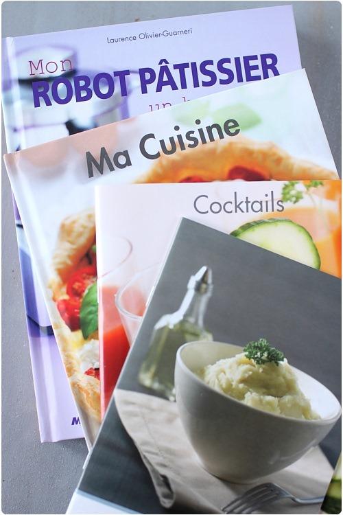 Robot De Cuisine Professionnel