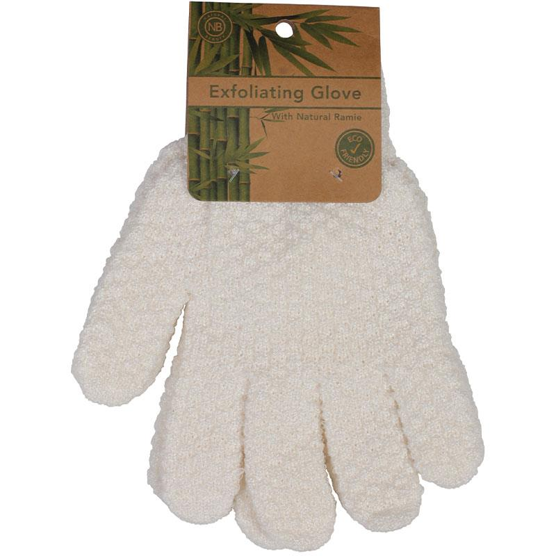 Buy Natural Beauty Exfoliating Glove Online at Chemist ...