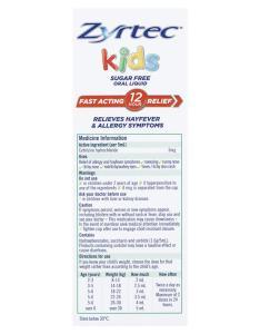 Zyrtec kids oral liquid ml also buy online at chemist warehouse rh chemistwarehouse