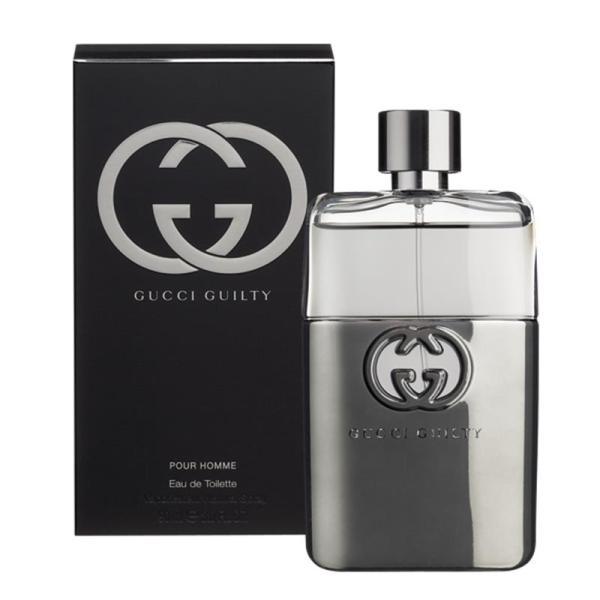 Gucci Guilty Men Pour Homme 90ml Eau De Toilette Online Chemist Warehouse