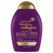 ogx biotin & collagen shampoo