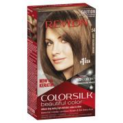 revlon colorsilk 54 light golden