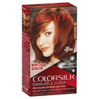 Buy Revlon ColorSilk 42 Medium Auburn Online at Chemist ...
