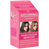 Buy Scott Cornwall Decolour Hair Colour Remover Online at ...