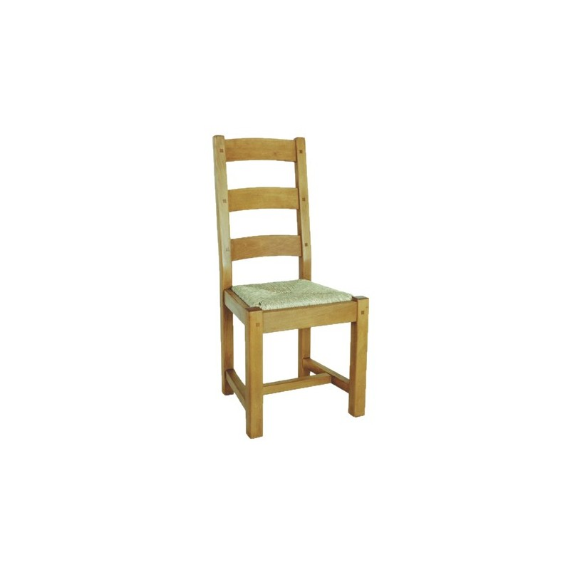 rush seat chairs ikea ingolf chair covers shaker ladder back - antiques @ christy bird's