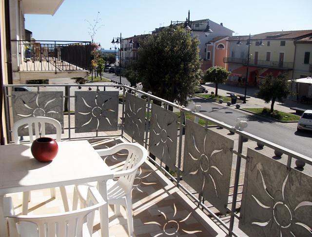 Piazza Marconi 2 a Casal Velino su Cilento Case  Ville e appartamenti in affitto per le vacanze