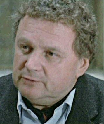 Jean-Louis Richard - Actor - CineMagia.ro