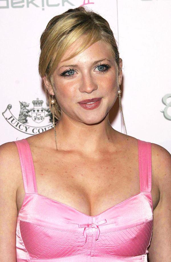 Poze Brittany Snow - Actor Poza 26 Din 376 Cinemagia.ro