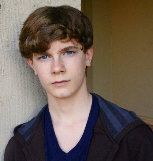 Kendall Ryan Sanders - Actor - CineMagia.ro