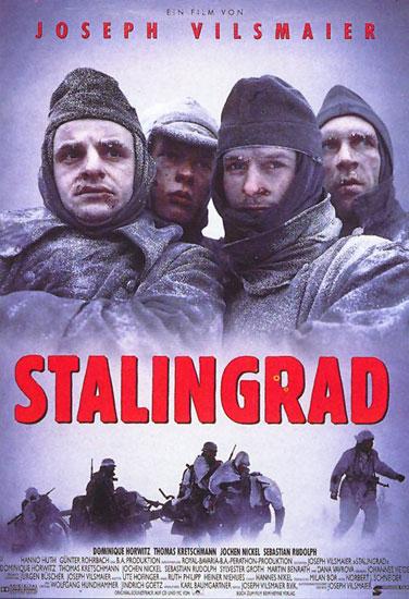 Poster Stalingrad (1993) - Poster 1 din 8 - CineMagia.ro