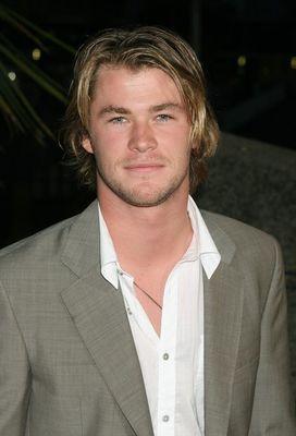 Chris Hemsworth - poza 49