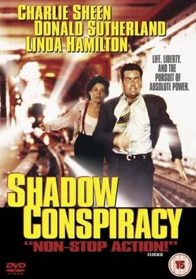 Poster Shadow Conspiracy (1997) - Poster Conspiratie politica - Poster 10 din 14 - CineMagia.ro