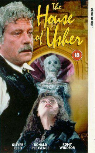 The House of Usher  Casa Usher 1989  Film  CineMagiaro