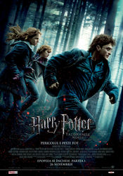 Poster Harry Potter and the Deathly Hallows: Part I