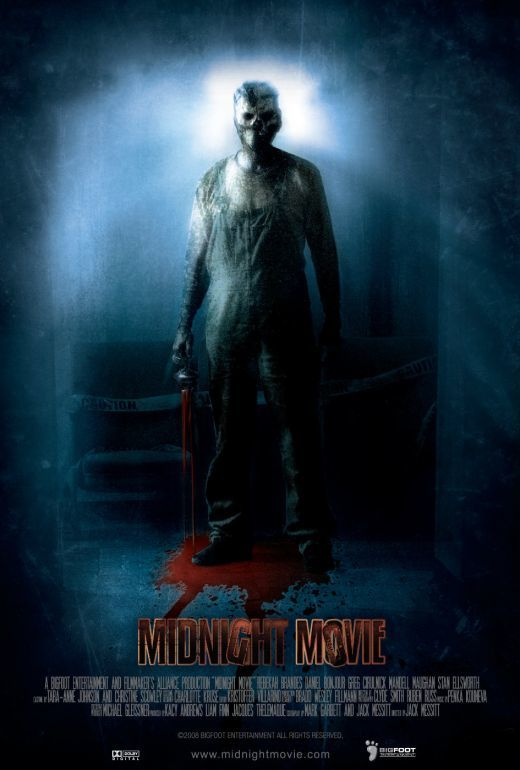 Midnight Movie - Midnight Movie (2008) - Film - CineMagia.ro